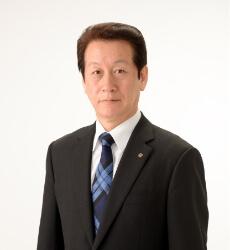 代表取締役社長 加藤健一画像